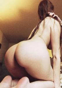 J'aime le sexe avec un massage érotique en préliminaires