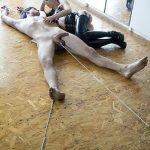 16 sanctions BDSM pour une formation à la soumission